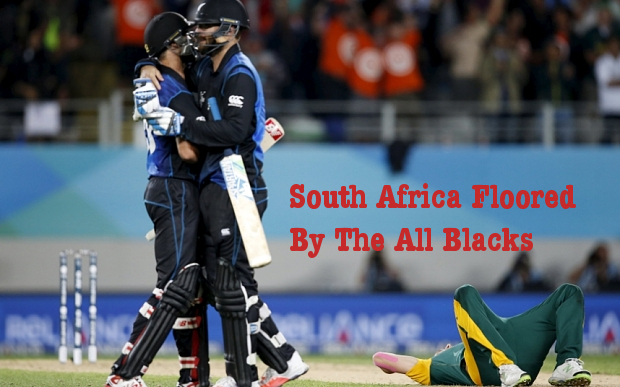 NewZealand v South Africa